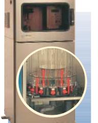 Obr. Automatické vzorkovače vody